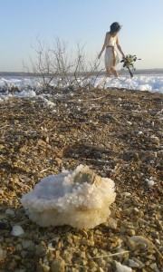 Suolajärvillä