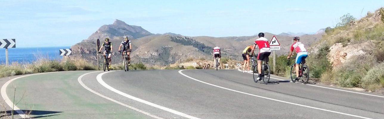 Nauti urheilusta Espanjan auringon alla!