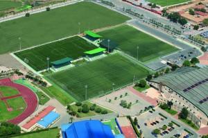 TorreviejaSportCity